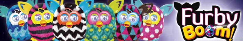 Furby licencyjne produkty dla dzieci i niemowląt hurtownia