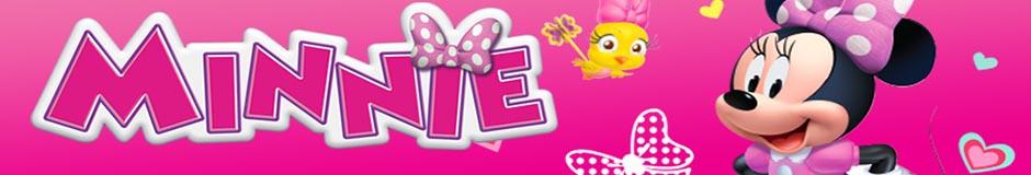 Myszka Minnie Disney odzież i produkty dla dzieci hurtownia
