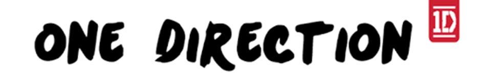 One Direction odzież i akcesoria licencyjne hurtownia