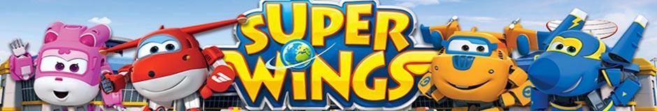 Super Wings hurtownia - licencyjne produkty dla dzieci