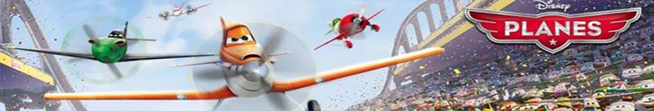 Samoloty - Planes Disney
