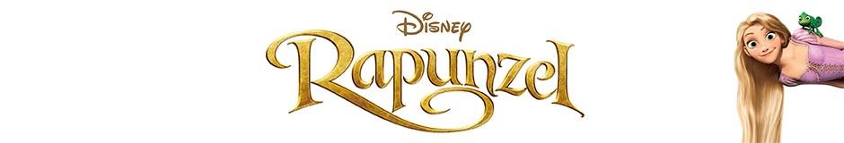 Roszpunka - Rapunzel