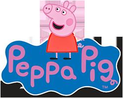 Peppa Pig - Świnka Peppa