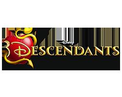 Descendants - Następcy
