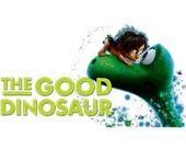 Good Dinosaur - Dobry Dinozaur