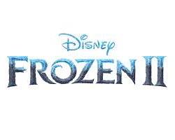 Frozen Disney - Kraina Lodu 2