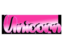 Jednorożec - Unicorn