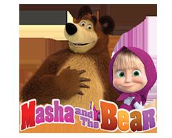 Masha i Niedźwiedź