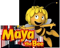 Maya the Bee - Pszczółka Maja