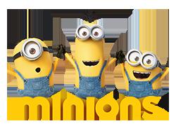Minions - Minionki