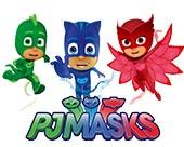 PJ Masks - Pidżamersi