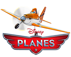 Planes - Samoloty