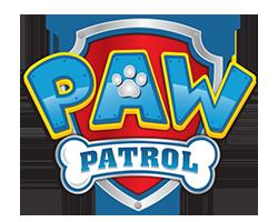 Psi Patrol - Paw Patrol
