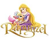 Rapunzel - Roszpunka