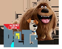 Sekretne życie zwierzaków domowych