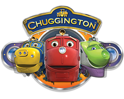Chuggington - Stacyjkowo