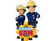 Fireman Sam - Strażak Sam