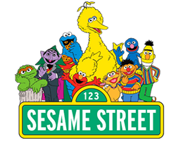 Ulica Sezamkowa - Sesame Street
